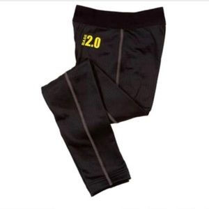 Under Armour 2.0 Base Layer Coldgear Tights-XL